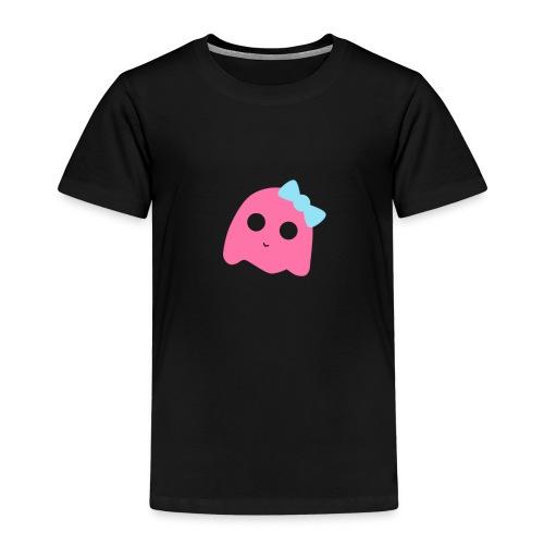 Flancito rosa - Camiseta premium niño