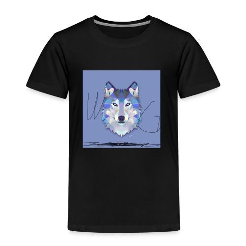 min profil bild - Premium-T-shirt barn