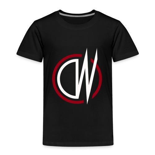 DW - T-shirt Premium Enfant