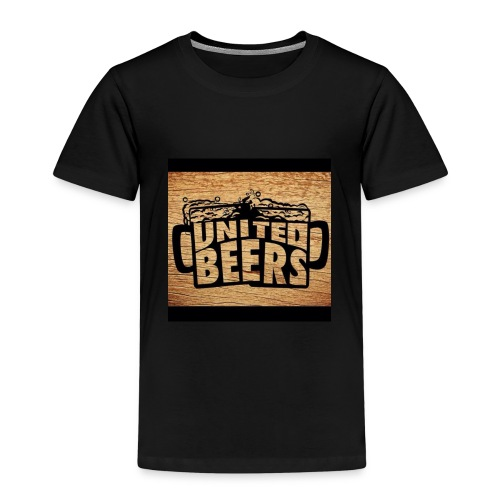 United Beers T-Shirt - Kinder Premium T-Shirt
