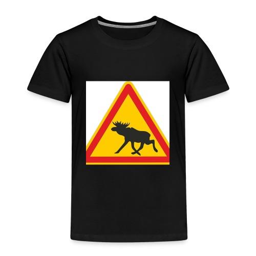 INoW Legend Clan Mineceaft - Kinder Premium T-Shirt