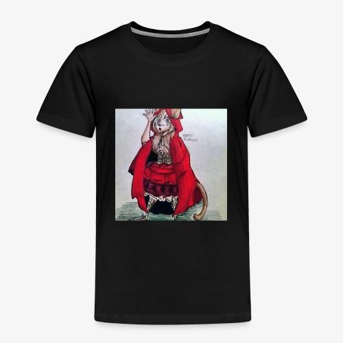 chaperon - T-shirt Premium Enfant