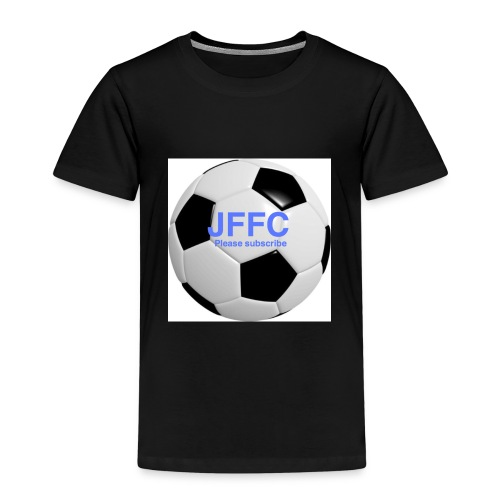 JFFC Logo Merch - Kids' Premium T-Shirt