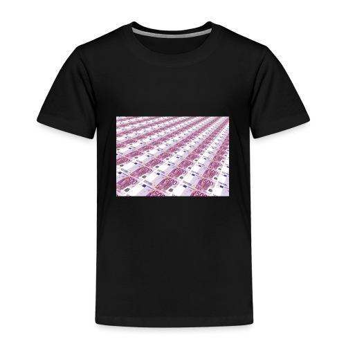 billiets de 500 euros - T-shirt Premium Enfant