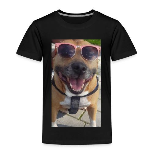 Cool Dog Foxy - Kinderen Premium T-shirt