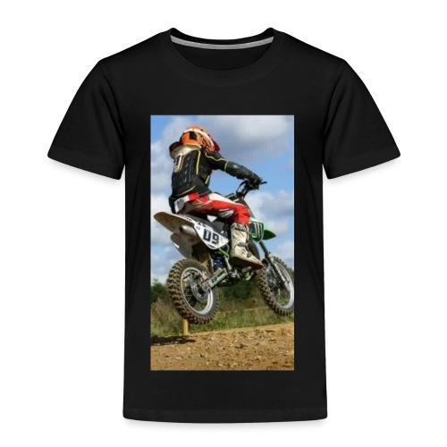 11C0ED7F 39F6 446E B465 CB90BF4068D2 - Kids' Premium T-Shirt