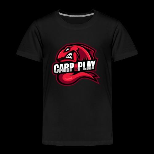 CarpNPlay - Kinder Premium T-Shirt