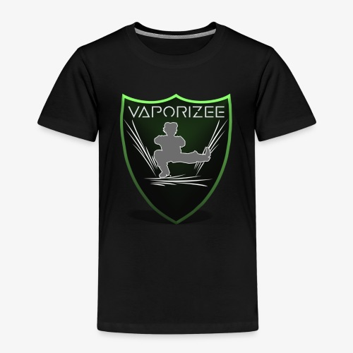 Merch Produktreihe 3   Mai 2018 - Kinder Premium T-Shirt