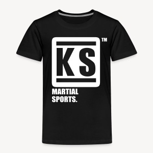 ks martial sport - T-shirt Premium Enfant