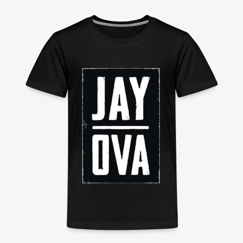 Jay Ova Logo - Kinder Premium T-Shirt