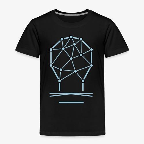 Knalleridee Girl - Kinder Premium T-Shirt
