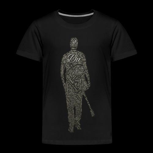 sascha - Kinder Premium T-Shirt