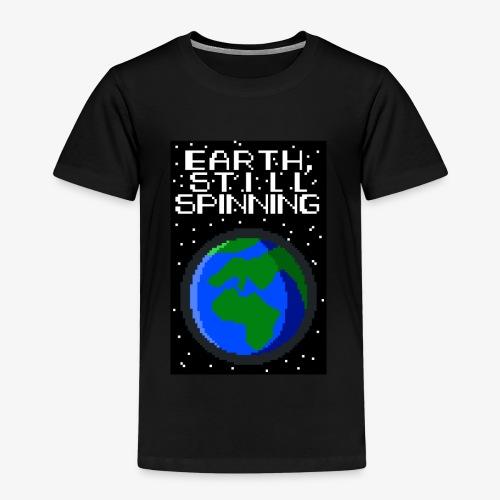 Earth Merch - Kinder Premium T-Shirt