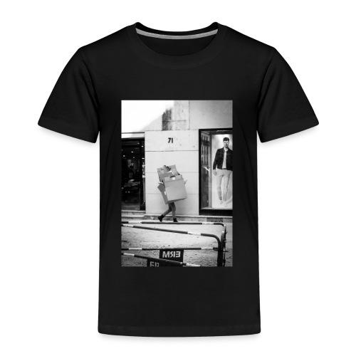 DSC01337 2 - T-shirt Premium Enfant