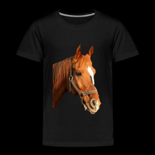 Tete de Cheval - T-shirt Premium Enfant