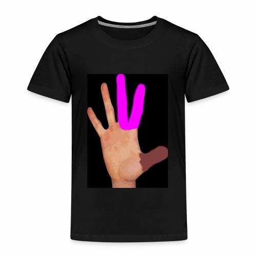 twointhepinkoneinthestink - Kids' Premium T-Shirt