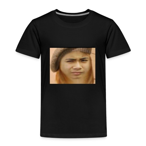 Justin - Kinderen Premium T-shirt
