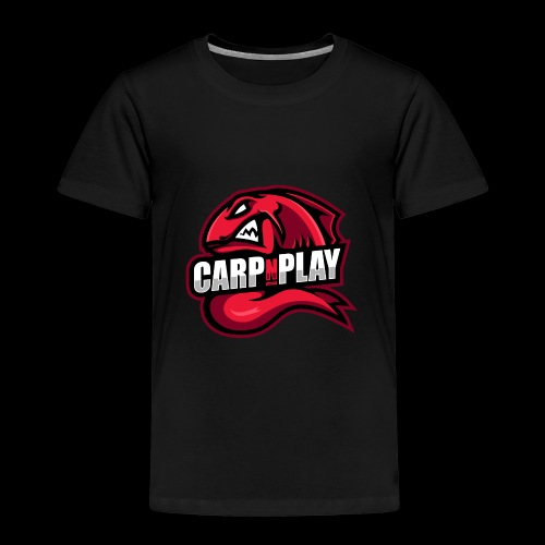 CarpNPlay - Kinder Premium T-Shirt