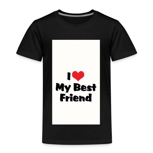 IMG 1426 - Kinderen Premium T-shirt
