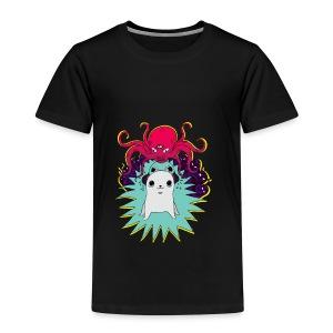 Leave Me Alone - Koszulka dziecięca Premium