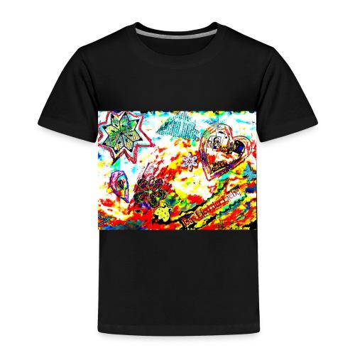 Canción de amor - Camiseta premium niño