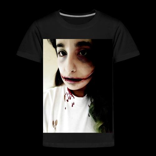 Zombie - Camiseta premium niño