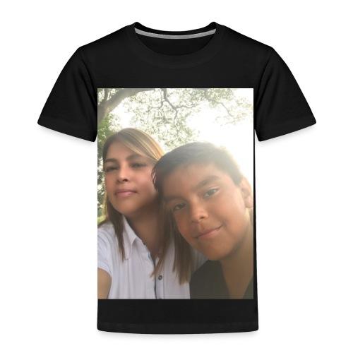 Muy ferst merch - Kids' Premium T-Shirt