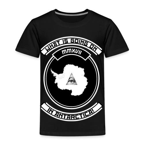 Antarctica Special - Kids' Premium T-Shirt