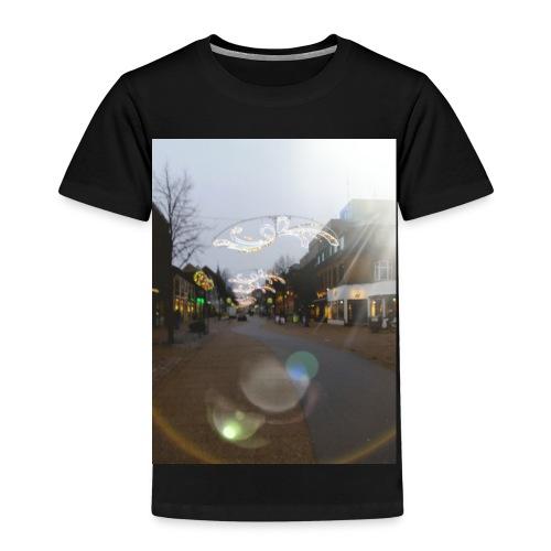 20180112 025558 - Børne premium T-shirt
