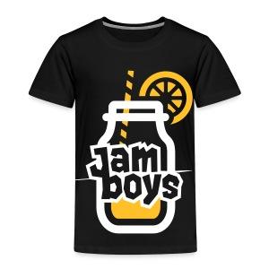 Jam Boy 2 - Kids' Premium T-Shirt