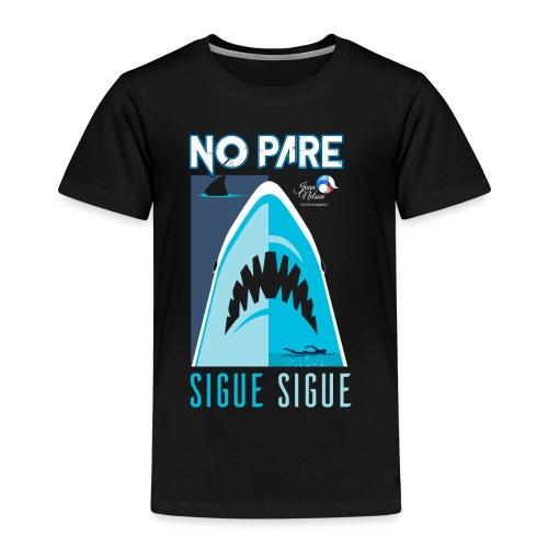 No Pare Sigue Sigue - Camiseta premium niño
