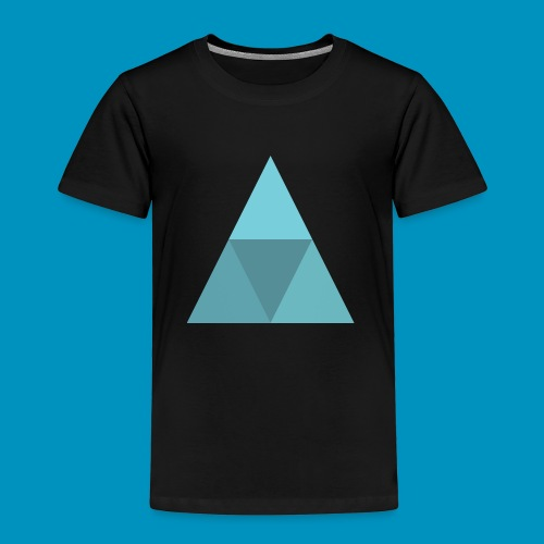 Astromise Logo - Børne premium T-shirt