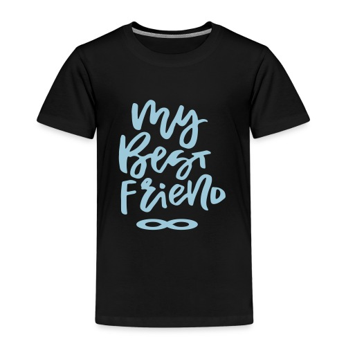 mybestfriend - Kids' Premium T-Shirt