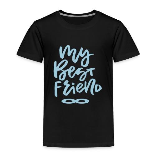 mybestfriend - T-shirt Premium Enfant