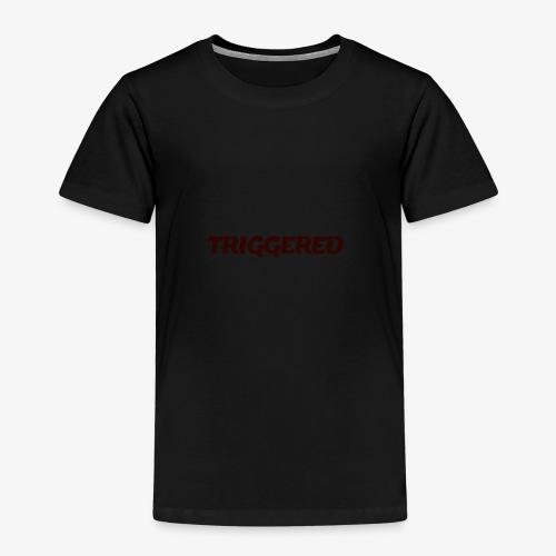Triggered Design - Kids' Premium T-Shirt