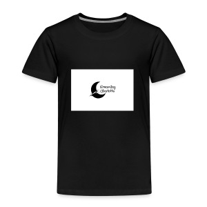 Dreaming Charlotte - Intro - Kids' Premium T-Shirt