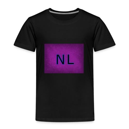 Snyggt marke - Premium-T-shirt barn