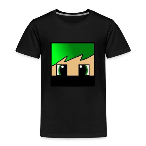 2. Kollektion - Kinder Premium T-Shirt