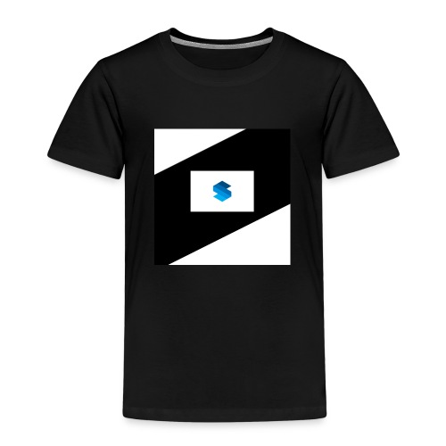 Scampis Clothing Company Logo - Kids' Premium T-Shirt