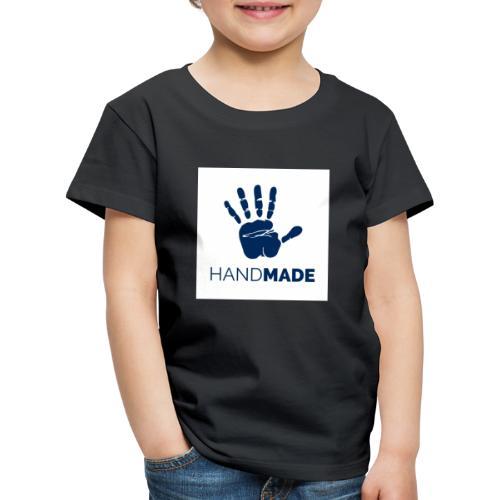 HandMade - Maglietta Premium per bambini
