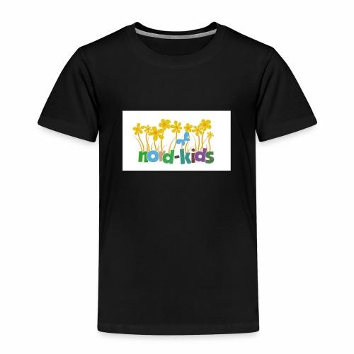 LOGO nord kids - Kinder Premium T-Shirt