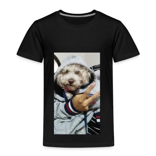 Prueba_1 - Camiseta premium niño