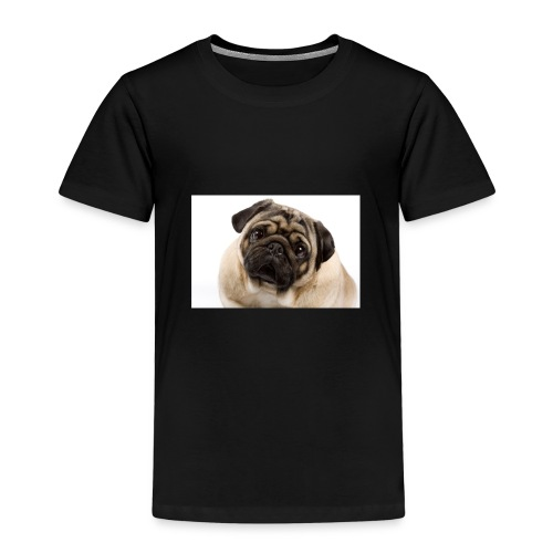 Best pug ever - Kids' Premium T-Shirt