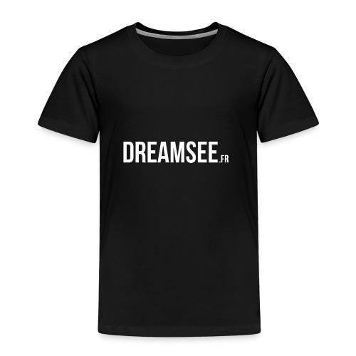 Dreamsee - T-shirt Premium Enfant