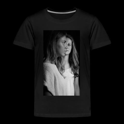 RUN - Madyson et Coralie - T-shirt Premium Enfant
