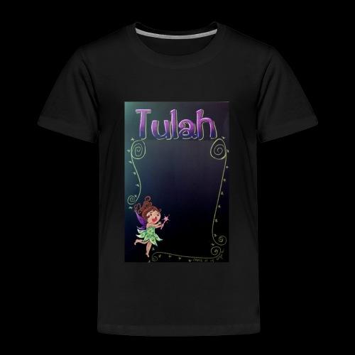 tulah kids board - Kids' Premium T-Shirt