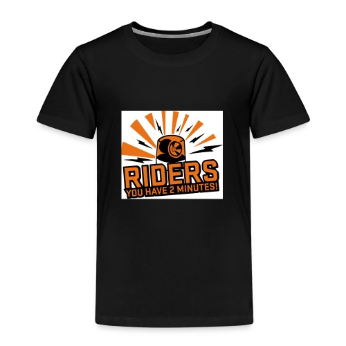 2 MINS - Kids' Premium T-Shirt