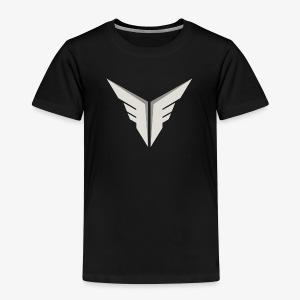 SkyLord Gaming Logo - Large Light - Kids' Premium T-Shirt