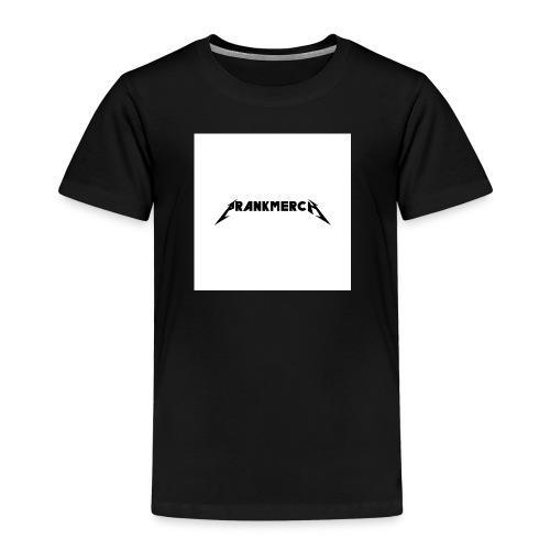 yusef karim - Kinder Premium T-Shirt