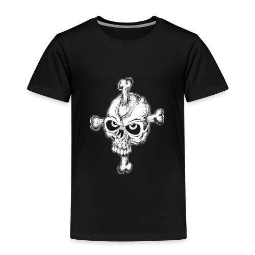 Repousser la mort - T-shirt Premium Enfant